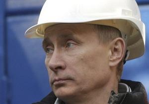 Путин ввел в России звание Героя труда