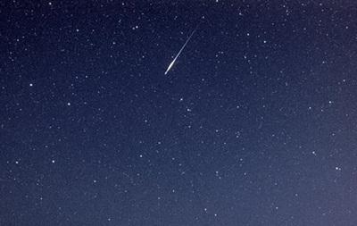 Земля увидит ранее неизвестный метеорный дождь