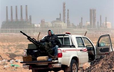 Жертвами столкновений в Ливии стали 24 человека