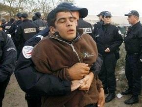Во Франции ликвидируют лагерь нелегальных мигрантов