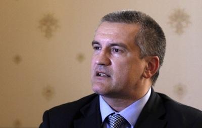 Глава Меджлиса пожаловался прокурору Крыма на Аксенова