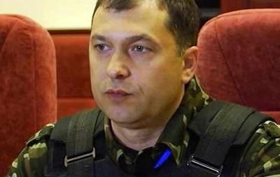 Госпогранслужба: Вооруженные боевики отбили  губернатора  ЛНР у пограничников