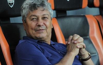 Источник: Луческу согласовал с Галатасараем условия контракта