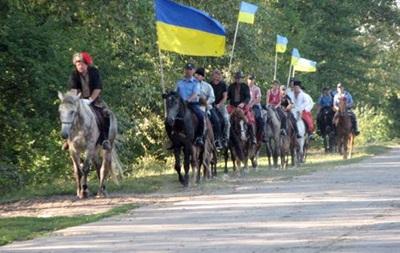 В Хмельницкой области во время выборов помогать правоохранителям будут казаки
