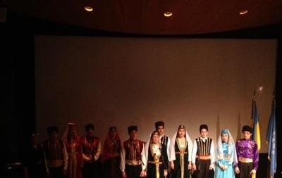 В ООН состоялась церемония памяти 70-ой годовщины депортации крымских татар