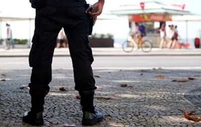 Бунт в бразильской тюрьме: 122 человека взяты в заложники