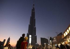 В Дубае намерены создать самую большую книгу в мире