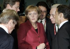 Рост крупнейшей экономики Европы замедлился до 0,1%