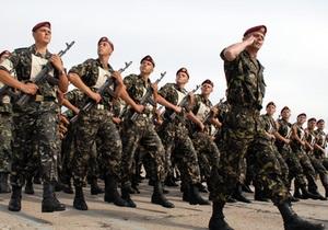 В Николаевской области во время стрельб на полигоне был ранен военнослужащий