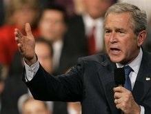 Буш: Америка - лучшее место для бизнеса и инвестиций