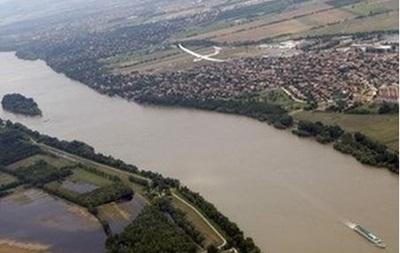 В конце мая ожидается критический подъем воды в Дунае – Гидрометцентр