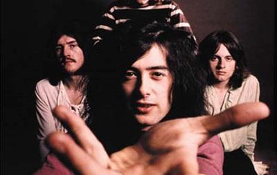 Led Zeppelin обвинили в краже легендарной песни Stairway To Heaven