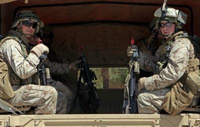 В Латвии начались масштабные военные учения