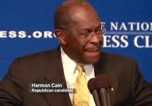 США: сексуальный скандал с кандидатом в президенты
