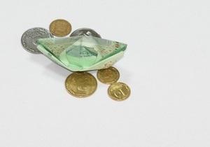 Доходы общего фонда госбюджета увеличились на 16%