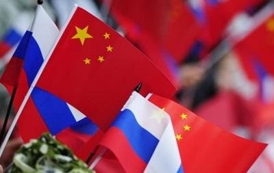 Россия и Китай проведут первую совместную проверку линии границы