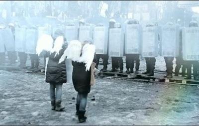 Слезы и фото с покрышками. Посетители Каннского фестиваля прониклись лентами о Майдане