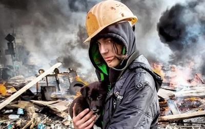 В Киеве покажут 50 лучших фото Майдана
