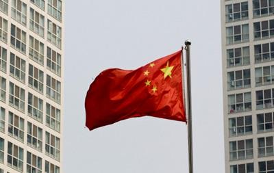 Китайский бизнесмен выпрыгнул из окна после обвинений в коррупции