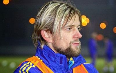 Анатолий Тимощук: Я украинец, только работаю за границей