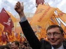 НУ-НС: Прокуратура выполняет политический заказ Черновецкого