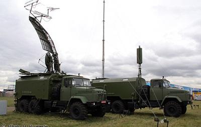 Донецкое предприятие Топаз будет производить новый комплекс радиоэлектронной защиты Мандат