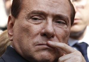 Берлускони рассказал в суде о своих связях с несовершеннолетними