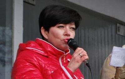 СБУ подтверждает задержание  народного мэра  Тореза