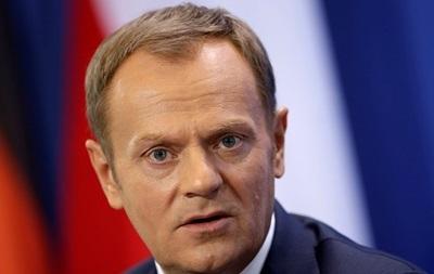 Вступление в еврозону может навредить Польше - Туск