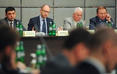 Кравчук предложил Верховной Раде самораспуститься