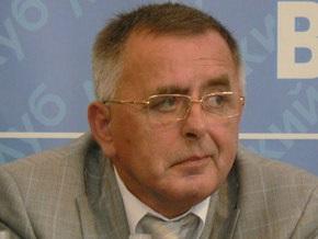 Председатель Львовской облогранизации Партии регионов подал в отставку