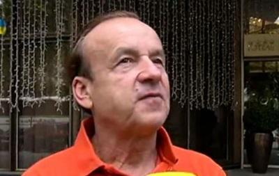 Тренер сборной Нигера не верит в победу над Украиной