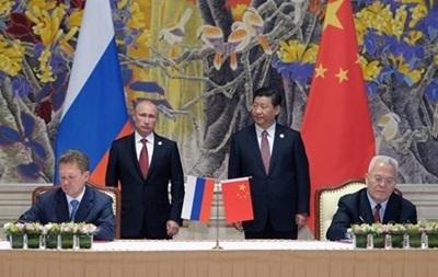 Итоги 21 мая: Историческая газовая сделка между РФ и КНР, обращение ополченцев к Ахметову