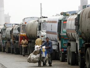 В Украине выросли цены на нефтепродукты