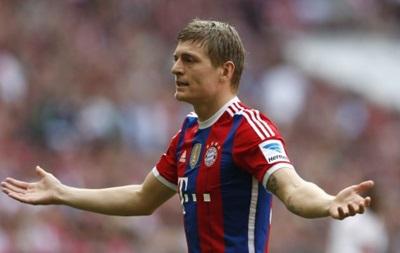 Полузащитник Баварии перейдет в Манчестер Юнайтед – СМИ
