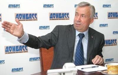 В Донецке парализована работа 80% избирательных участков