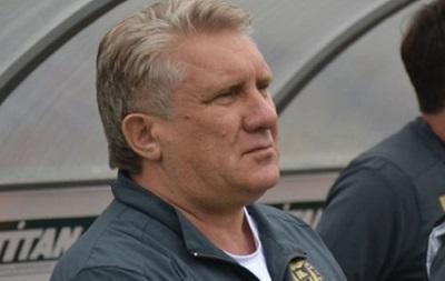 Российский тренер не собирается покидать Металлург ради работы в Анжи
