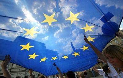 Встреча глав стран ЕС по Украине