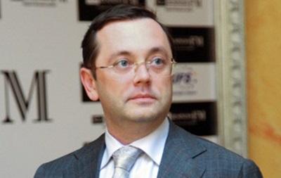 UMH оспаривает запрет на въезд в Украину главе холдинга Юрию Ровенскому