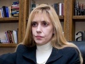 Мать пострадавших от насилия детей просит Ющенко обеспечить ее безопасность