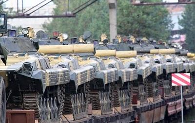 Российские военные завершили учения в Ростовской, Белгородской и Брянской областях