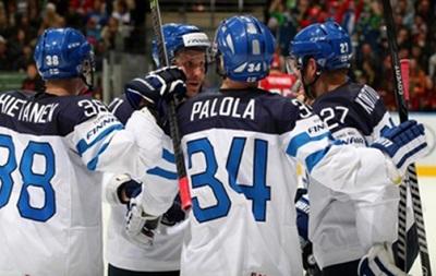 Хоккей: Канада выбывает уже в четвертьфинале