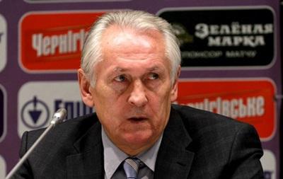 Михаил Фоменко: Мы извинились перед Девичем, что пришлось его заменить