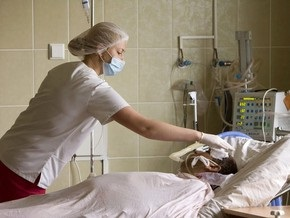 Минздрав подтвердил 374 смерти от гриппа и ОРВИ в Украине
