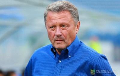 Маркевич уже в ближайшее время может подписать контракт с Днепром