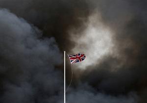 МИД Британии считает возможным решить сирийскую проблему без участия ООН