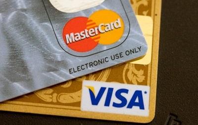 Visa и MasterCard создадут собственного оператора в России