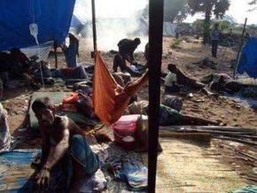 Армия Шри-Ланки  спасет  всех мирных жителей в зоне боев