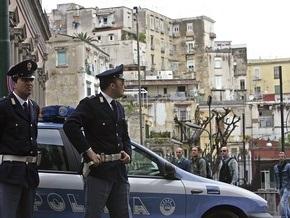 Полиция Италии арестовала собственность мафии на 95 млн евро
