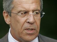 Лавров: НАТО пытается спасти преступный грузинский режим